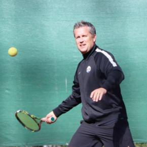 Kungälvens Tennisklubb