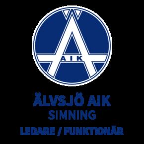 Älvsjö AIK Ledare/Funktionär