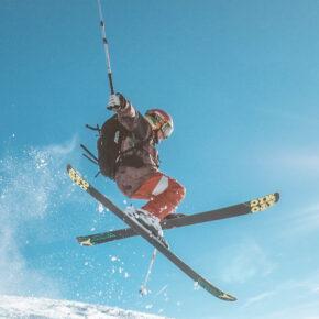 Skidsport
